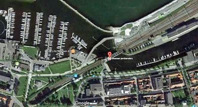 Skansen jernbanebru - Google マップ.jpg